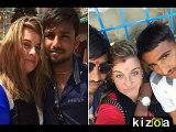 41 old American cute woman married 23-years-old indian boy_Ajinkya-Rahane1