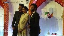 Cricket et Bollywood au menu de la visite de William et Kate en Inde