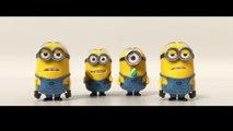 Despicable Me 2   Minions Banana Song (2013) SNSD TTS