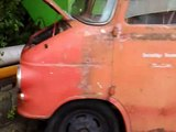 Opel blitz 1963 NL-tuning