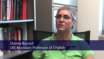 Donna Bussell - Inside UIS