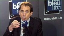 Patrice Bessac maire de Montreuil est l'invité politique de 107.1