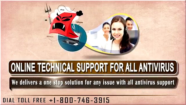 1-800-746-3915 Antivirus Support Phone Number for Virus Protection