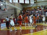 2 16 11 Bucknell 74 at Lafayette 69   Shazier incredibly misses two late foul shots