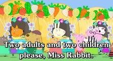 Learn english through cartoon | Peppa Pig with english subtitles | Episode 50: Potato City subtitled