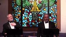 I Sing of Thee - Jim Henline & John Peebles - The J & J Bucket List Concert