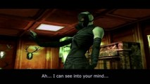 A Meeting with Psycho Mantis : Publicité Ford Metal Gear Solid