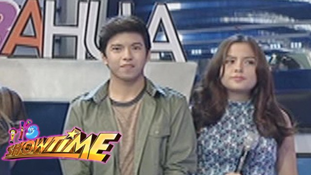 It's Showtime: NLex guess the swimming instructor