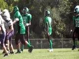 Touchdown Eagles