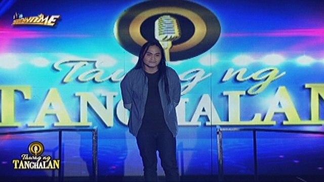 Tawag ng Tanghalan: Rigel Micolob is the new Tawag ng Tanghalan Champion!