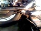 Tom Hayden Ent M6 CHAIN TENSIONER 01 HARLEY BIG TWIN '01 M6-BT01