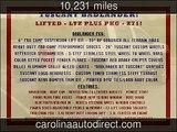 2015 Chevrolet Silverado 1500 LTZ Used Cars - Mooresville ,NC - 2016-01-01