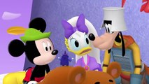 Mickey Mouse Clubhouse Daisy's Pony Tale part 6