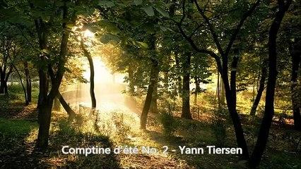 Comptine d'été No. 2 - Yann Tiersen