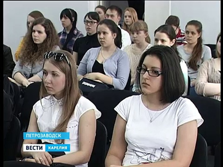 Спасибо, родная школа: Концерт выпускников в Петрозаводской консерватории