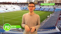 Liga Adelante jornada 33: El Nàstic pincha, el Oviedo vuelve a ganar y el Córdoba roza el límite