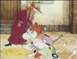 Les Moomins 59 - L'enfance de Papa Moomin