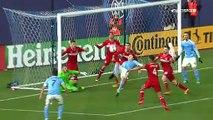 MLS: New York City FC - Chicago Fire: 0-0 (Maç Özeti)