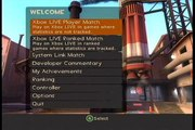 Orange Box Team Fortress 2 Ranked Xbox Live Xbox 360 Match 5 Commentary Review: Part 4
