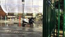 Denis Décode : Sophie Marceau chasse les paparazzi