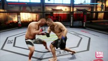 EA SPORTS UFC 2 - QUICK TIPS - CLINCH OFFENSE - HOW TO TUTORIAL