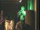 LIVE FESTIVAL-UN POCO DE BIGBAND-BAYFA