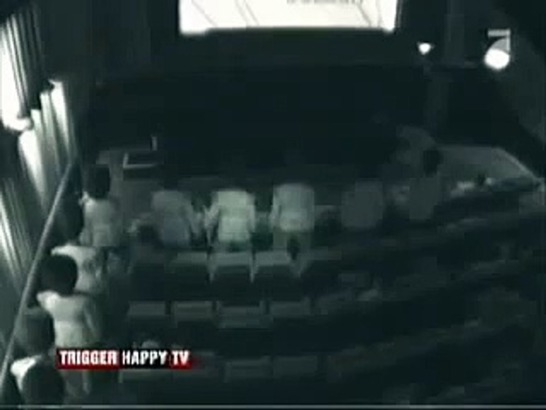 Trigger Happy TV - Soldaten Kino