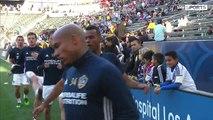 LA Galaxy v Portland Timbers - MLS (Highlights)