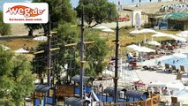 Hotel Louis Zante Beach in Laganas / Zakynthos / Griechenland by weg.de