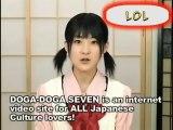 Japanese Cute Girl s Cute English Prononciation