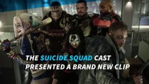 New Suicide Squad trailer teases the worst heroes ever