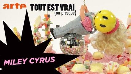 Miley Cyrus - Tout est vrai (ou presque) - ARTE