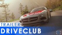 #DRIVECLUB - E3 Trailer (PS4) - E3 2013