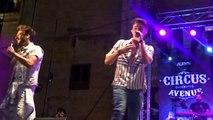 Tic Tac - Auryn -Valdepeñas 3-9-2015