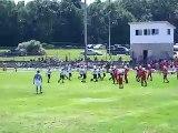 Maynard Youth Football - Jamboree 8/17/08