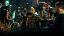 Ninja Turtles: Fuera de las sombras - Trailer final español (HD)