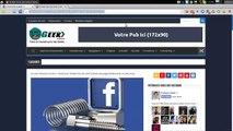 Vous pouvez désormais inviter tous vos amis à aimer une page Facebook en un seul coup grâce à une astuce ultra simple