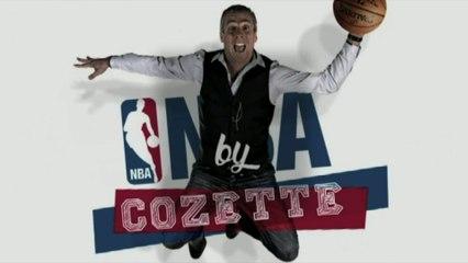 Basket - NBA : NBA by Cozette #21