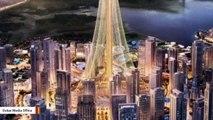 Plans To Build A Dubai Skyscraper Taller Than Burj Khalifa In The Works