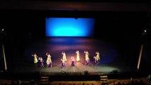 Spectacle Danse Orientale Meaux 08 juin 2013 - Partie 1