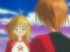 Mermaid Melody Unchained melody