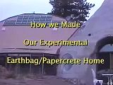 Earthbag Building Building with Bags
