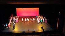 Spectacle Danse Orientale Meaux 07 Juin 2014 - Partie 4
