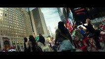 Teenage Mutant Ninja Turtles - Tortues Ninja bande-annonce 1 VO