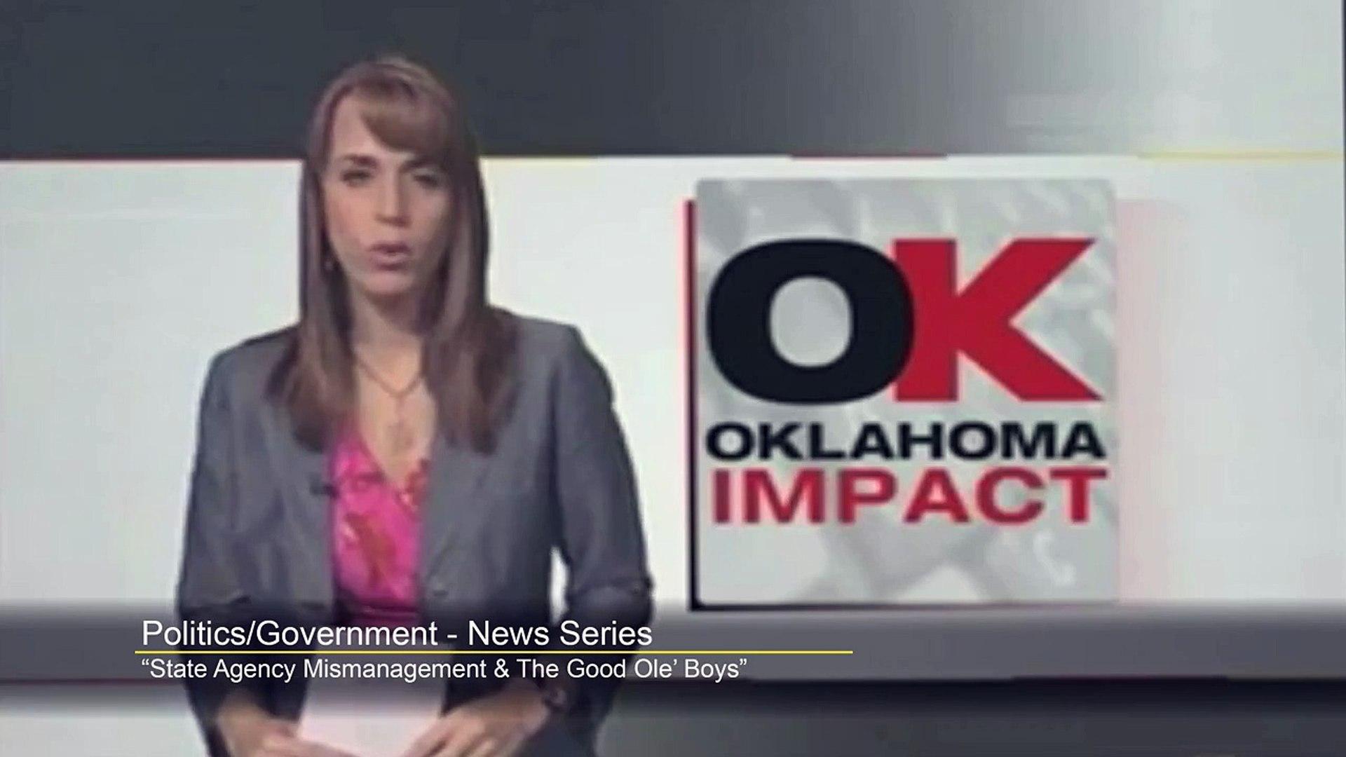 Politics/Government - News Series -