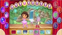 Jeux educatif pour Enfants - Dora lexploratrice en Francais | Le spectacle de fin dannée