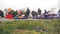 karting Fpia 2016 race1-GP Melbourne
