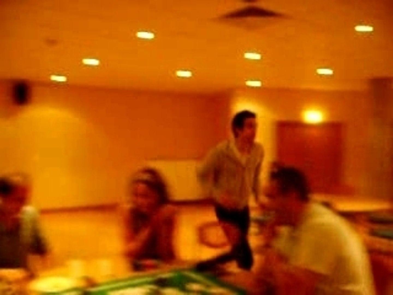 Interviews Poker Tov