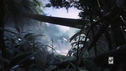 Titanfall 2 Teaser Trailer
