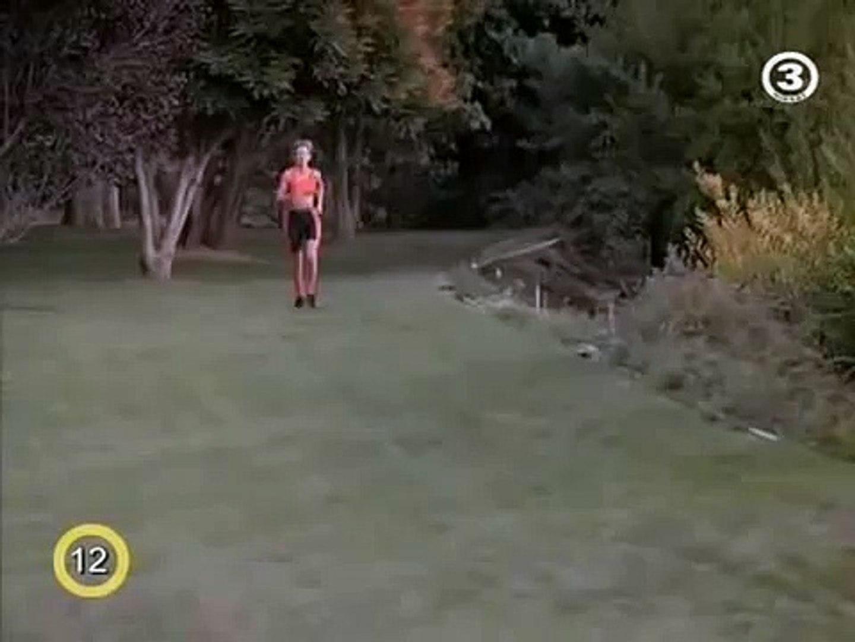 COLUMBO - Columbo farkast kiált